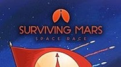 Screenshot for Surviving Mars: Space Race - click to enlarge