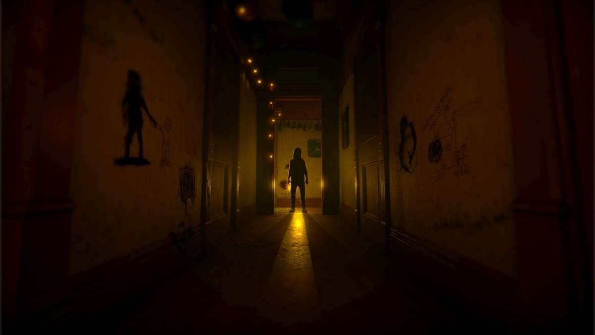 Screenshot for Transference on Xbox One