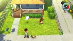 Screenshot for Yo-kai Watch 3 - click to enlarge