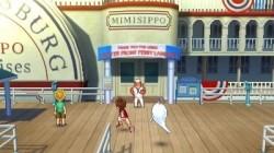 Screenshot for Yo-kai Watch 3 - click to enlarge