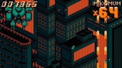 Screenshot for ZeroRanger - click to enlarge