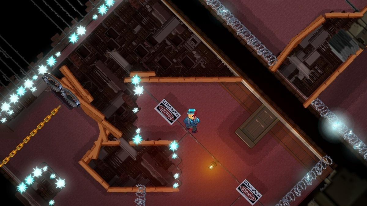Screenshot for Horace on PC