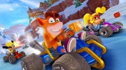 Screenshot for Crash Team Racing: Nitro-Fueled - click to enlarge