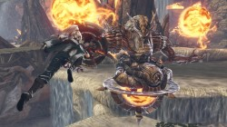Screenshot for God Eater 3 - click to enlarge