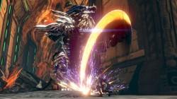 Screenshot for God Eater 3 - click to enlarge