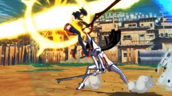 Screenshot for Kill la Kill the Game: IF - click to enlarge