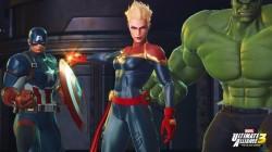 Screenshot for Marvel Ultimate Alliance 3: The Black Order - click to enlarge