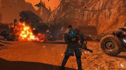 Screenshot for Red Faction: Guerrilla Re-Mars-tered - click to enlarge