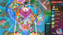 Screenshot for Senran Kagura Peach Ball - click to enlarge