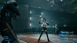 Screenshot for Final Fantasy VII Remake - click to enlarge