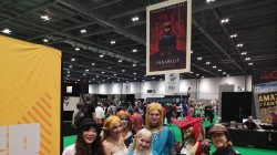 Screenshot for MCM Comic Con London 2019 - click to enlarge