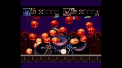 Screenshot for Contra Anniversary Collection - click to enlarge