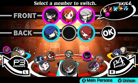 Persona Q2: New Cinema Labyrinth (Nintendo 3DS) Review
