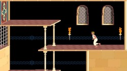 Screenshot for Prince of Persia - click to enlarge