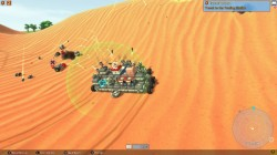 Screenshot for TerraTech - click to enlarge