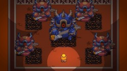 Screenshot for Cadence of Hyrule: Crypt of the NecroDancer Featuring The Legend of Zelda - click to enlarge