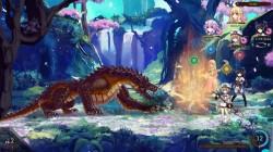 Screenshot for Super Neptunia RPG - click to enlarge