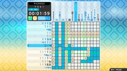 Screenshot for Picross S2 - click to enlarge