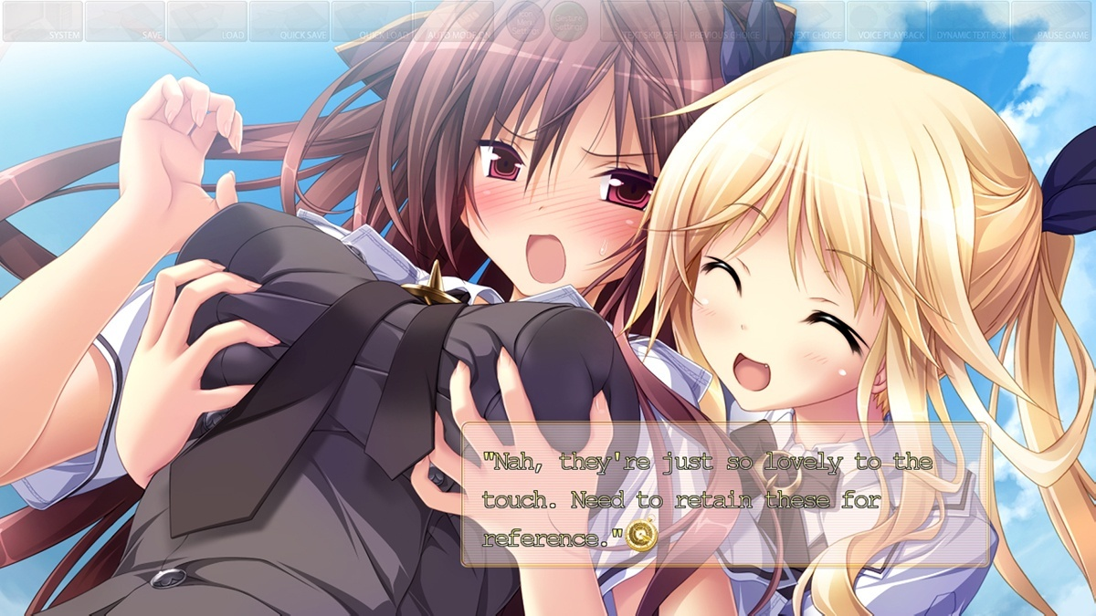 Screenshot for ChronoClock on PC
