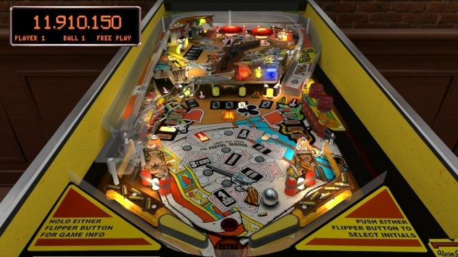The Pinball Arcade: Alvin G  & Co Table Pack Nintendo Switch