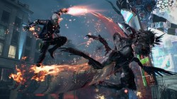 Screenshot for Devil May Cry 5 - click to enlarge