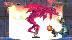 Screenshot for Dragon Marked for Death: Frontline Fighters - click to enlarge