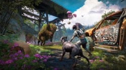 Screenshot for Far Cry New Dawn - click to enlarge
