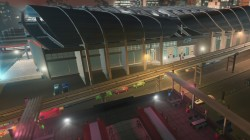 Screenshot for Cities: Skylines - Mass Transit - click to enlarge
