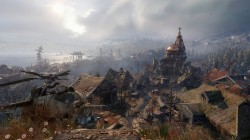Screenshot for Metro Exodus - click to enlarge