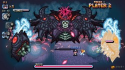 Screenshot for Riddled Corpses EX - click to enlarge