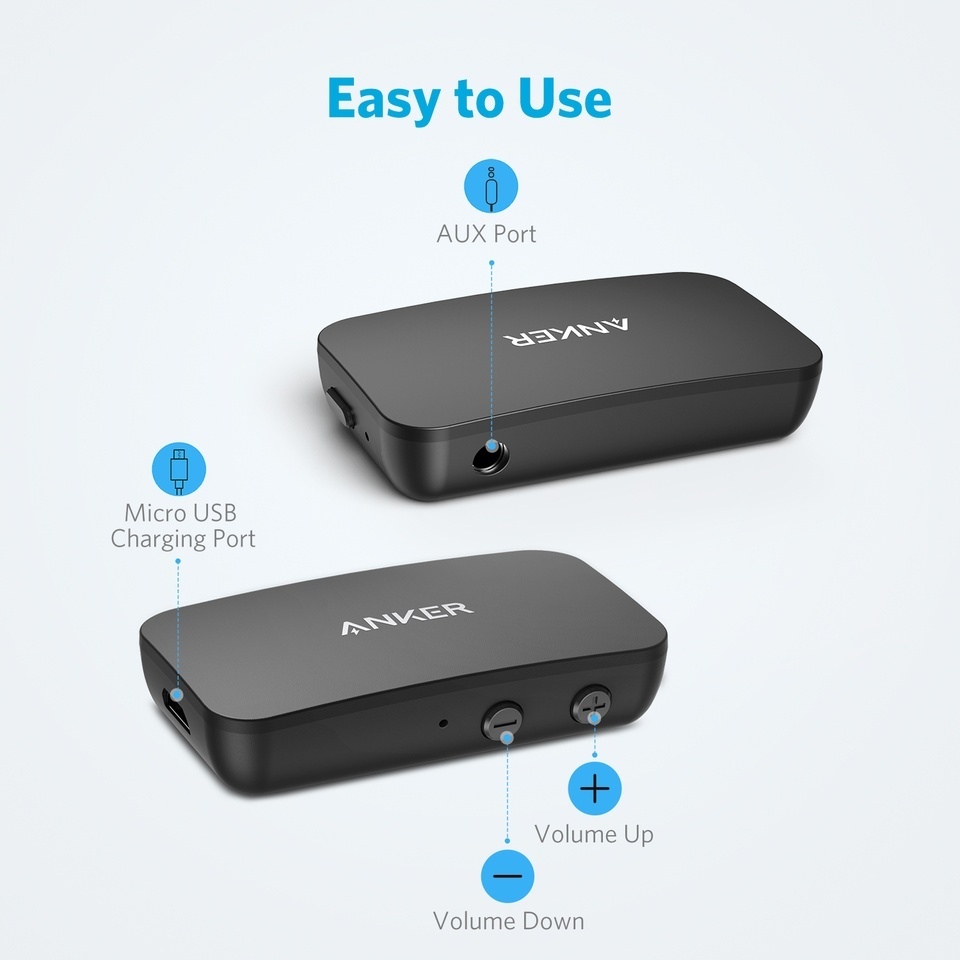 Image for Tech Up! Anker