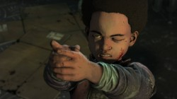 Screenshot for The Walking Dead: The Final Season - Episode 3: Broken Toys - click to enlarge