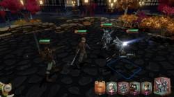 Screenshot for Grimshade - click to enlarge