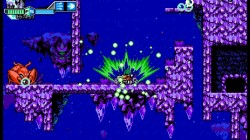 Screenshot for Blaster Master Zero 2 - click to enlarge