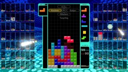Screenshot for Tetris 99 - click to enlarge