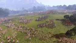 Screenshot for Total War: Three Kingdoms - click to enlarge