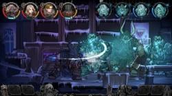 Screenshot for Vambrace: Cold Soul - click to enlarge