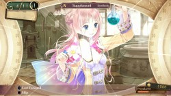 Screenshot for Atelier Arland Series Deluxe Pack - click to enlarge