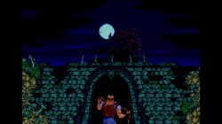 Screenshot for Castlevania Anniversary Collection - click to enlarge