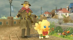 Screenshot for Chocobo