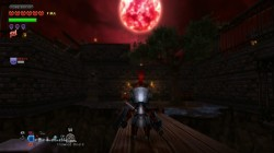 Screenshot for Inferno Climber: Reborn - click to enlarge