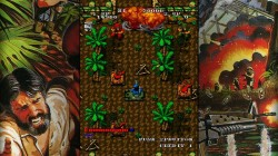 Screenshot for SNK 40th Anniversary Collection - click to enlarge