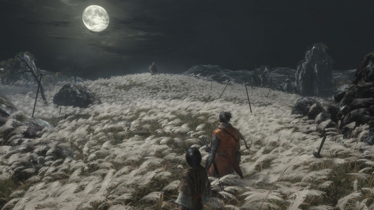 Screenshot for Sekiro: Shadows Die Twice on Xbox One