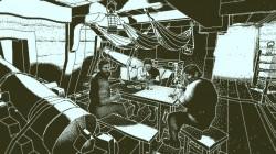 Screenshot for Return of the Obra Dinn  - click to enlarge