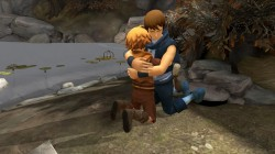 Screenshot for Brothers: A Tale of Two Sons - click to enlarge