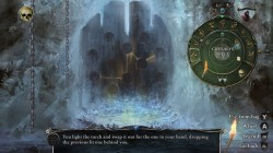 Screenshot for Shadowgate - click to enlarge