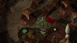 Screenshot for Baldur