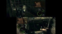 Screenshot for Resident Evil 5 - click to enlarge