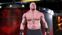 Screenshot for WWE 2K20 - click to enlarge