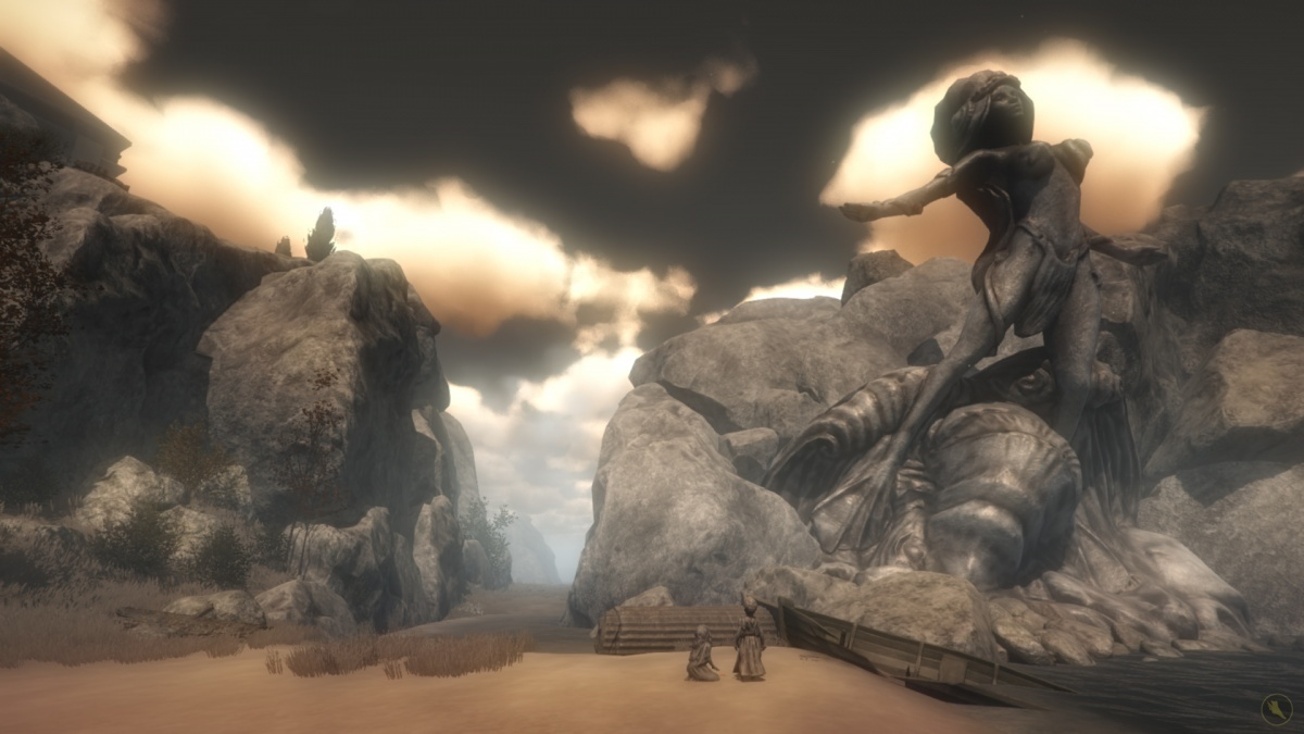Screenshot for Argonus and the Gods of Stone on PC